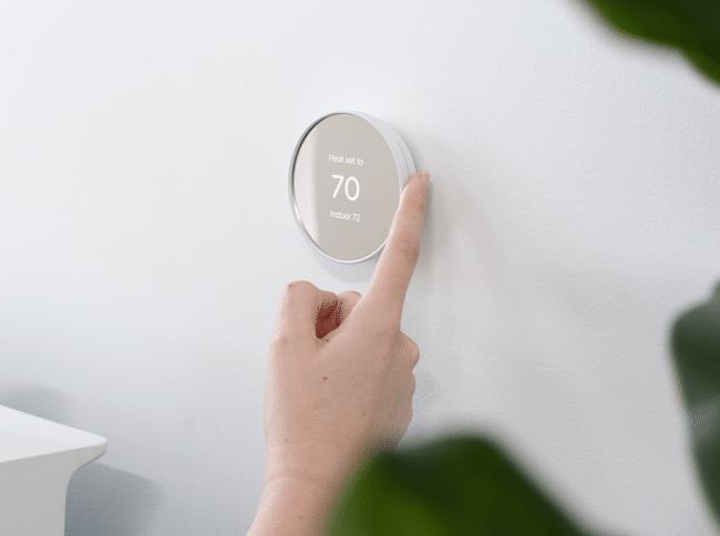 nest termostaat innovatsioon 2021