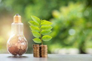 säästa elektrit investeeri